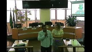 WORKSHOP DA SECRETARIA DE INCLUSÃO E DESENVOLVIMENTO SOCIAL