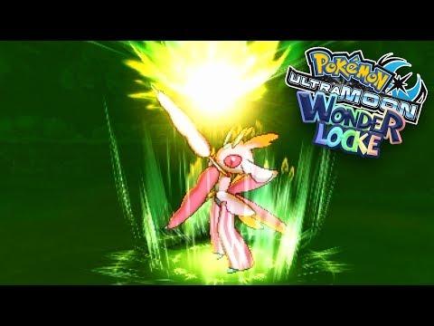 SURVIVING THE LONGEST TOTEM BATTLE EVER!! [#16] | Pokémon Ultra Sun And Moon Wonderlocke