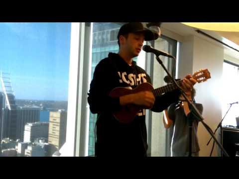 Lane Boy (Acoustic) Twenty One Pilots - Tyler Joseph