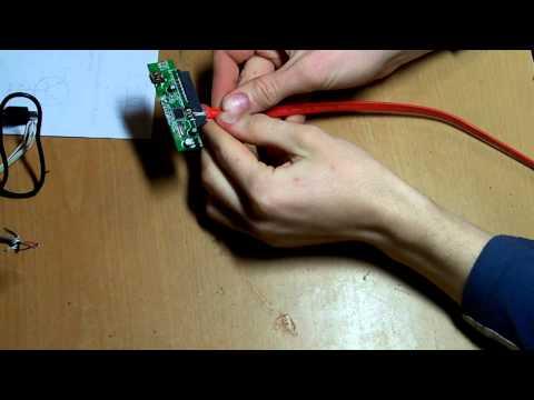 Как сделать переходник sata на ide для жесткого диска своими руками