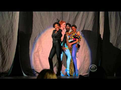 2013 Tony Awards  Pippin Cast Performance HD