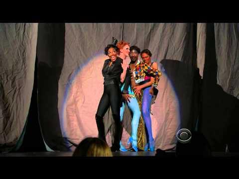 2013 Tony Awards  Pippin Cast Performance HD
