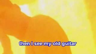 Karaoke - She Believes In Me - Kenny Rogers