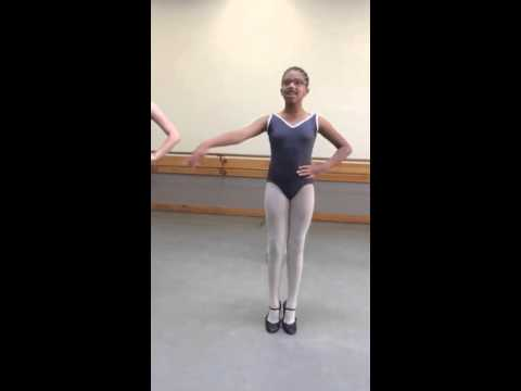 2014 ballet summer intensive