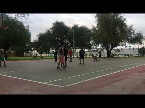 10-01-2020 – Al SAFA whole court (ULAN)