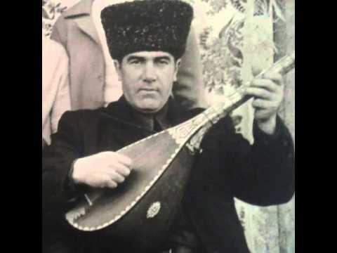 Asiq Abbaseli Aran Gozellemesi