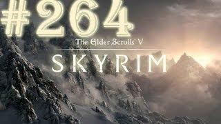 Прохождение Skyrim - часть 264 (Читаем книги 9)