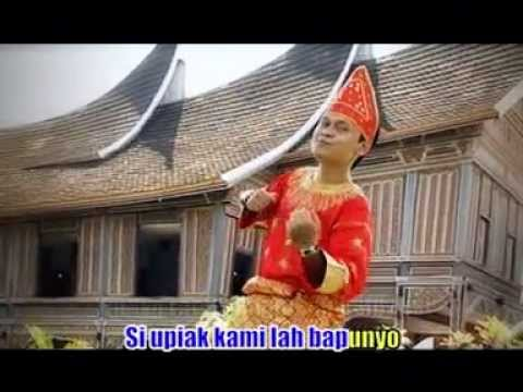 Rang Sikumbang - Rivo Scorpio