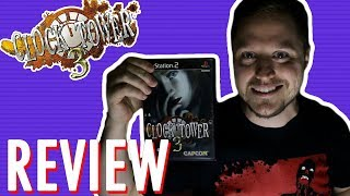 Clock Tower 3 (PS2) Review | [SSFF]