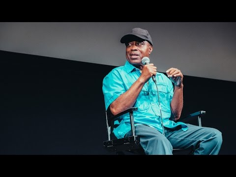 'The Glass Shield' Q&A | Charles Burnett