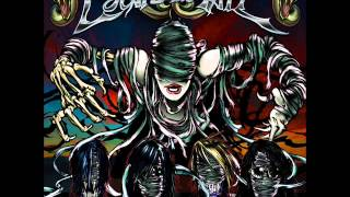 ESCAPE THE FATE - This War is Ours (The Guillotine 2)
