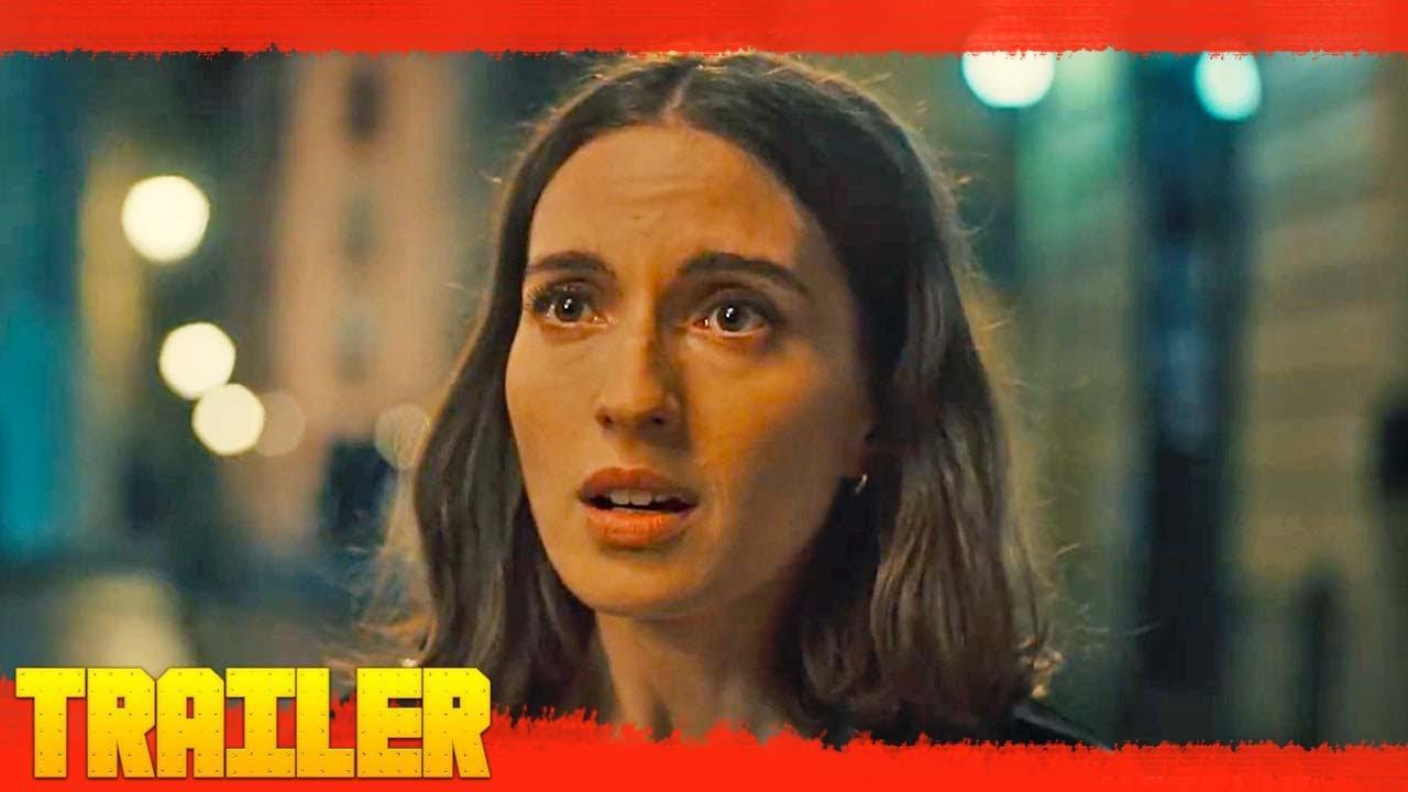 Fuimos Canciones (2021) Netflix Teaser Tráiler Oficial Español