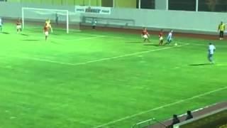 «Гелиос» - МФК «Николаев» - 2:2.