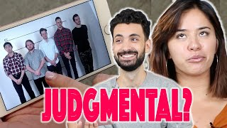 How Judgmental Are You?