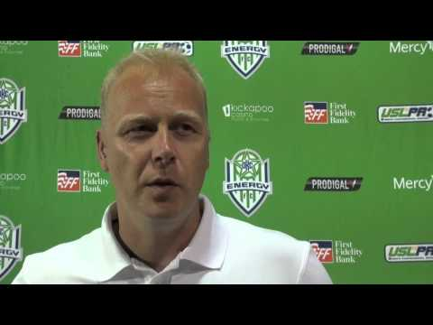 Energy FC Scores Equalizer Twice in 2-2 Draw