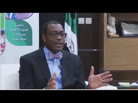 AFDB: Africa's economic outlook