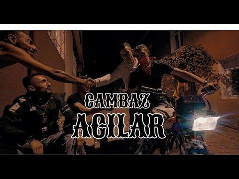 CAMBAZ - Acılar [Official Video] 4K Prod. By ORIGIN69