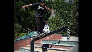 el mejor skater nicolas hernandez en fanaticos xnd