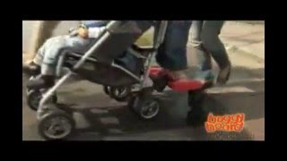 Подножка к коляске BuggyBoard maxi на www vsedladetei.ru(Подставка для второго ребенка Lascal BuggyBoard Maxi Подножка даёт больше свободы во время прогулок с двумя детьми,..., 2016-03-20T13:13:47.000Z)