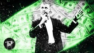 Entrada de Shane McMahon WWE Roblox Wrestlemania 32