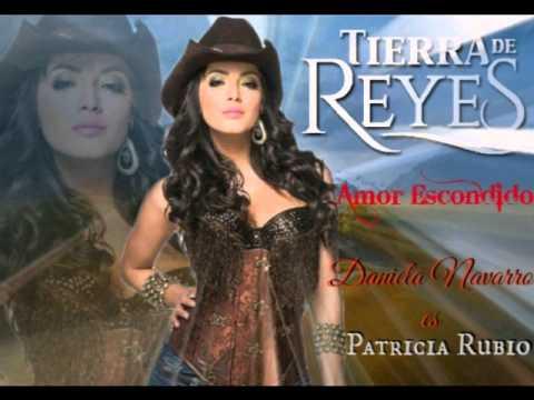 Patricia Rubio Amor Escondido - Daniela Navarro