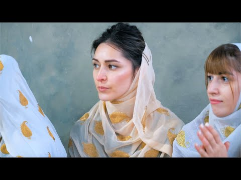 They Also Had Dreams. Dagestan women tell about their lives / Documentary