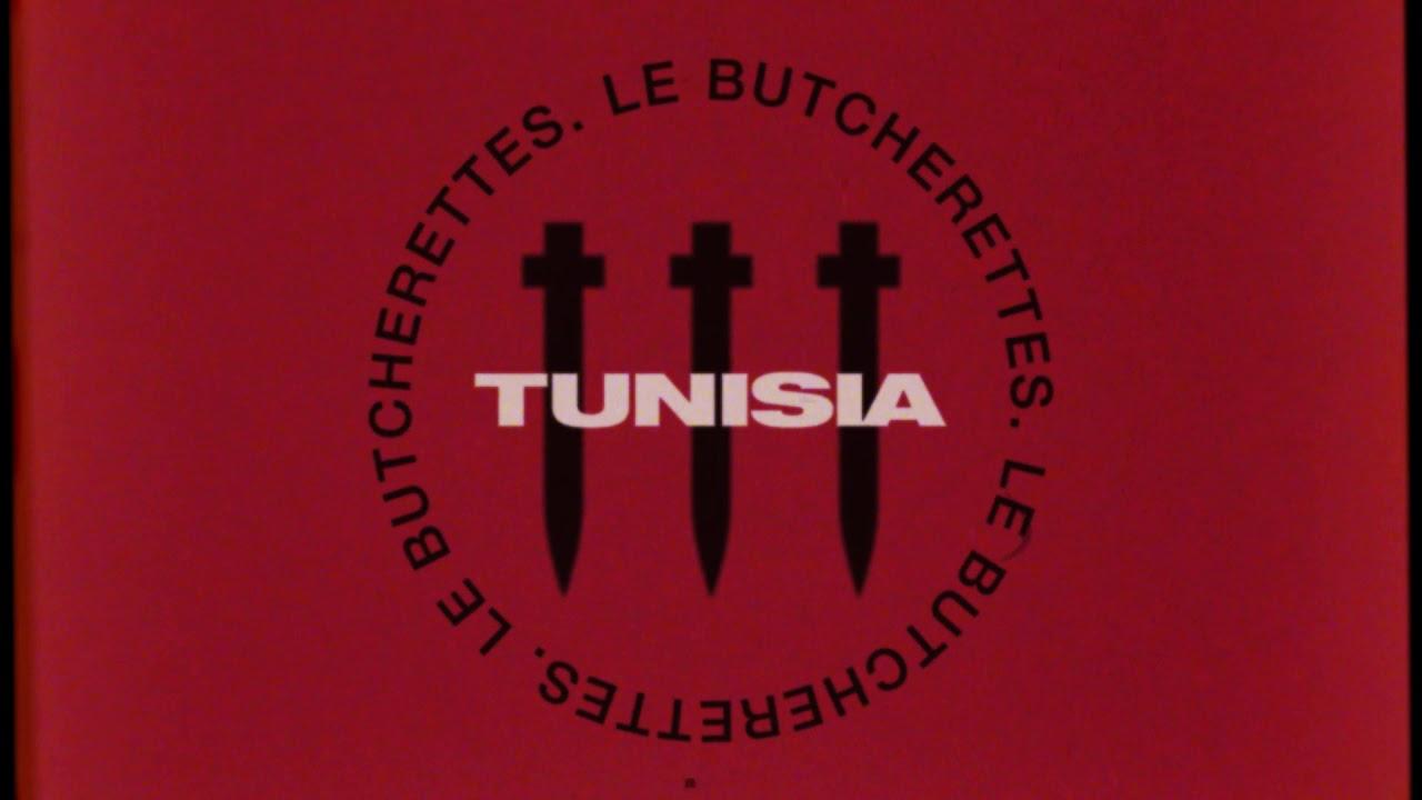 Le Butcherettes — TUNISIA