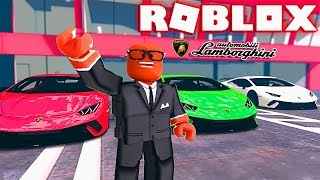 STARTING MY OWN CAR DEALERSHIP BUSINESS!!! (Roblox Vehicle Tycoon)