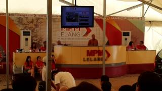 MPM LELANG RATUSAN MOBIL