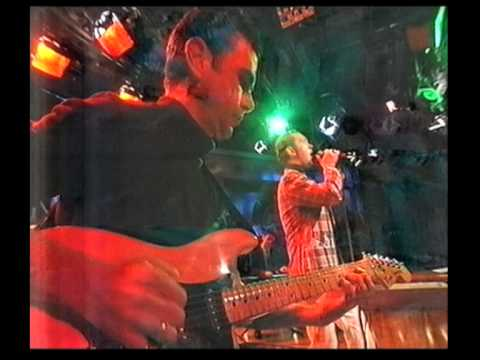 Dave Graney and the Coral Snakes - you're just too hip, baby - 1993 tv performance
