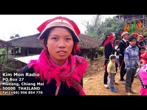 Kim Mun Radio 10