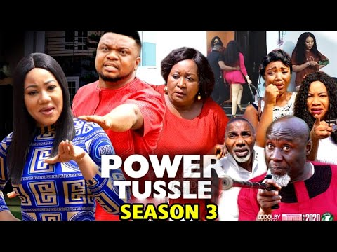 Download POWER TUSSLE SEASON 3 - (Ken Erics) New Movie 2020 Latest Nigerian Nollywood Movie Full HD