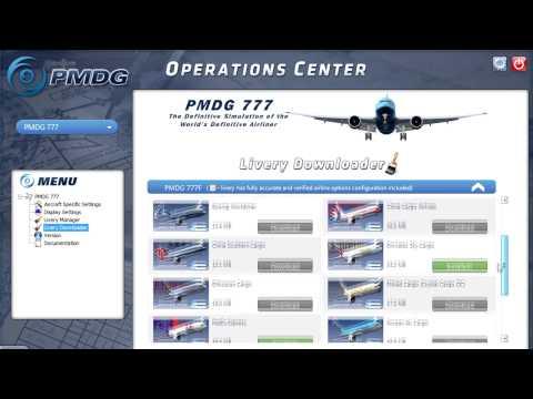 Pmdg Operations Center Скачать Торрент - фото 5