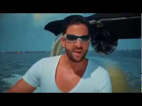 Michael Wendler Egal Crash Fisherman Boat Youtube