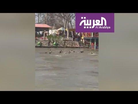 مأساة في الموصل .. رحلة في دجلة انتهت بعشرات الوفيات  - نشر قبل 2 ساعة