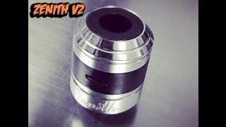 Zenith V2 RDA