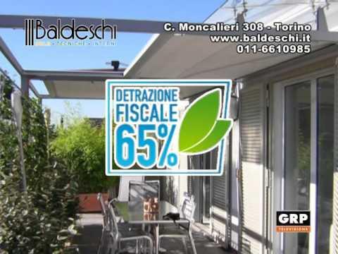 Tende a veranda tende a veranda invernali estive for Baldeschi tende