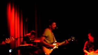 Riot In My Veins - David Pfeffer + Band