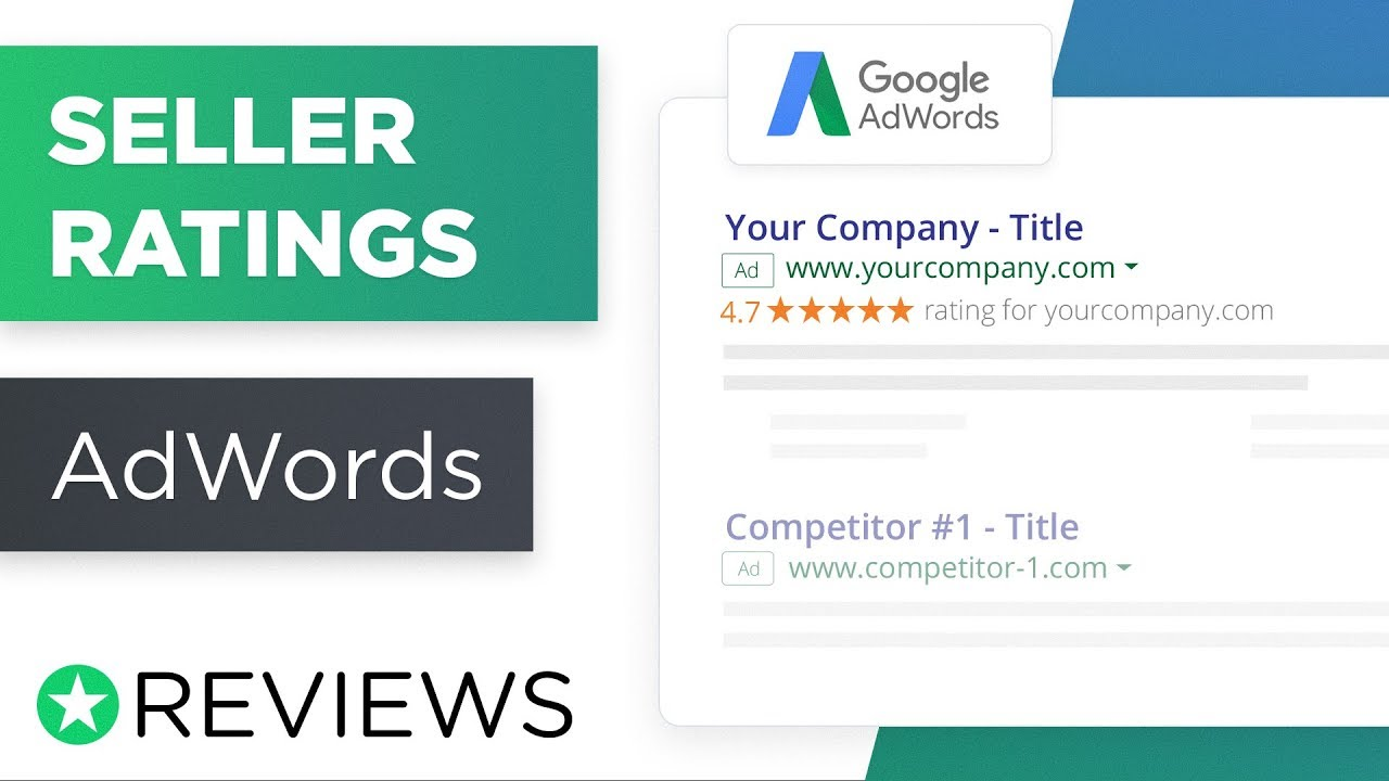 How To Get Stars And Er Ratings In Google Adwords Reviews Part 2