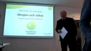 Skogsriket Sverige