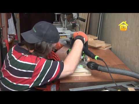 видео: Как сделать модульную мебель из дерева своими руками