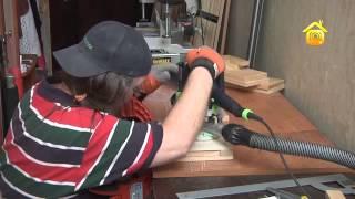 Как сделать модульную мебель из дерева своими руками