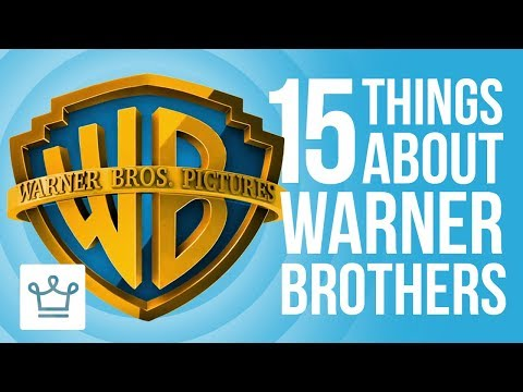 15 Things You Didn't Know About WARNER BROTHERS Mp3