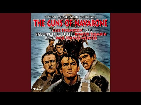 The Guns Of Navarone (Prologue)