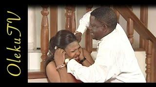 ENU OPE MI 2  Latest Yoruba Movie Starring Kola Oyewo  Peju ogunmola  Taiwo Hassan