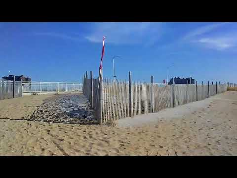 New York City- Far Rockaway Beach