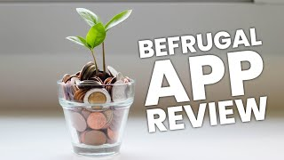 Befrugal App Review | Proof I made $50 Already