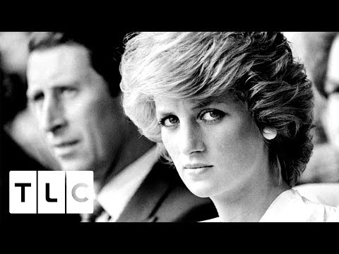 Was Diana's Death Really an Accident? | Princess Diana: Trag