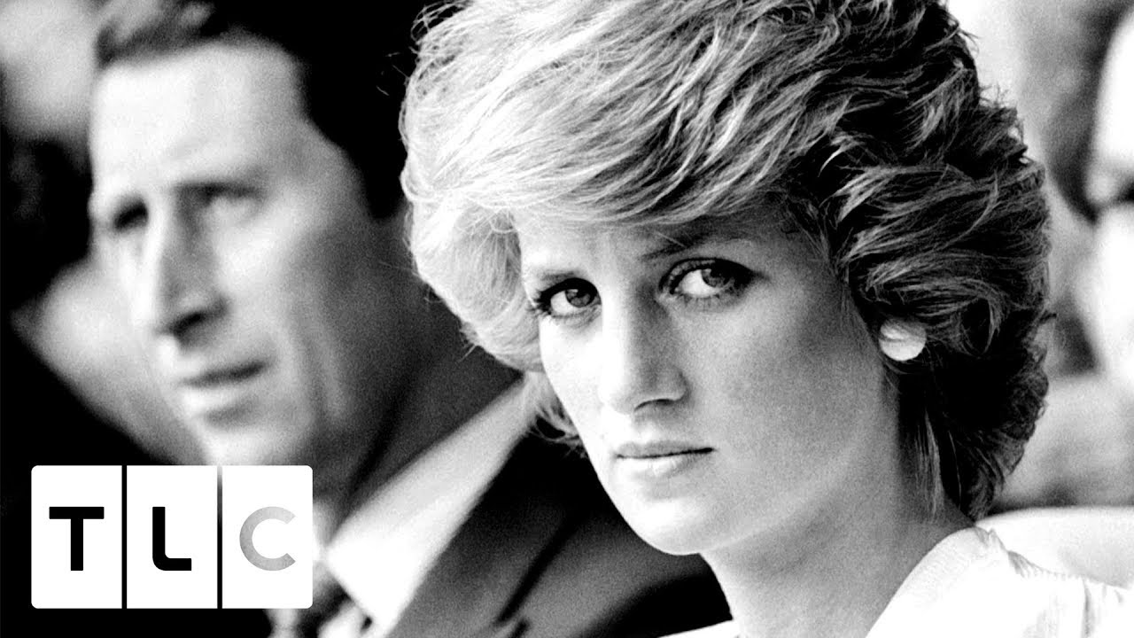 Diana: Secret Documents Revealed