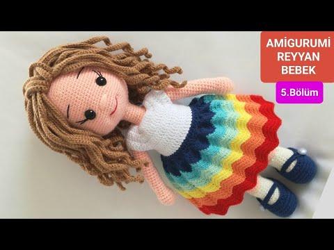 En Güzel 50 Amigurumi Modeli - Amigurumi Bebek Oyuncak Fikirleri | 360x480